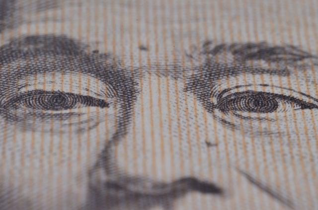 一万円札を破った方がいい理由。お金の本来の機能と役割について