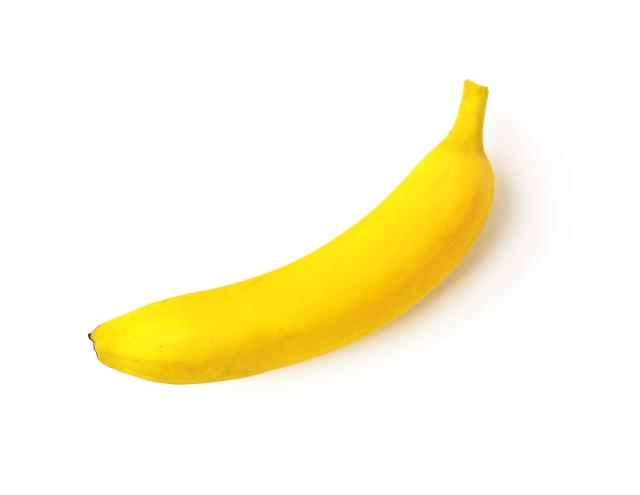 人間のDNA(遺伝子)の半分はバナナと同じ。