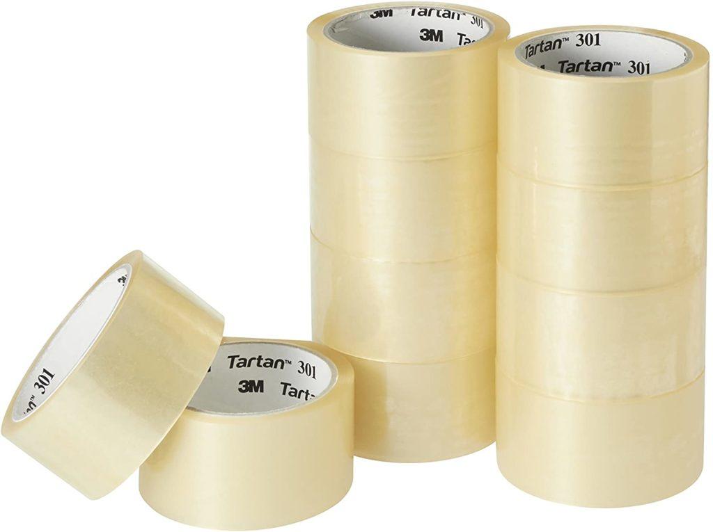 CDせどりで使ってる交換用ケースや梱包用の資材などはここ使ってます